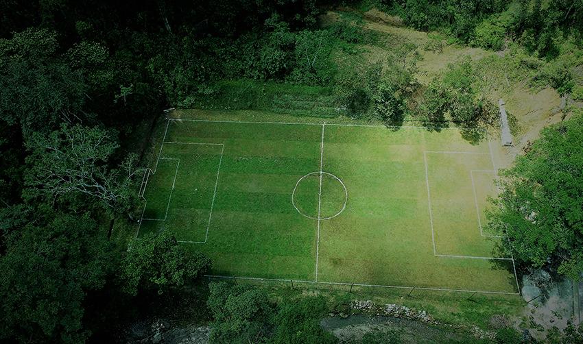 Imagen destacada de nuevos espacios para el encuentro y el deporte